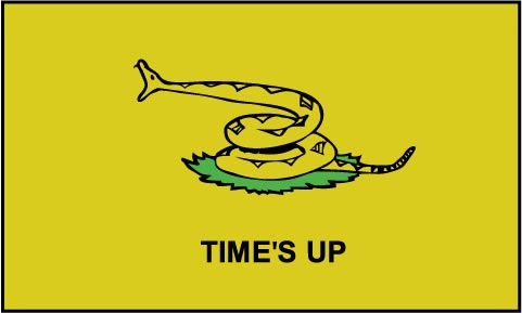 [Time's+Up+Flag+Libertarian.be]