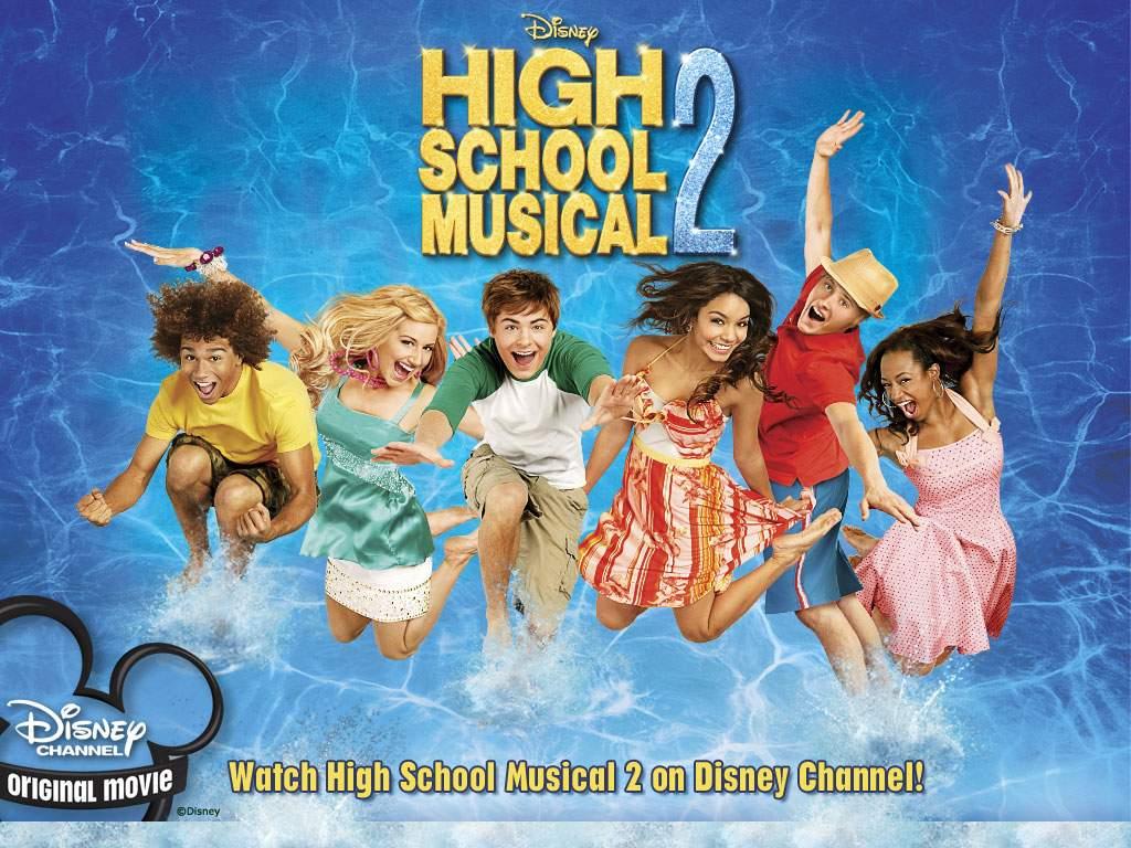 High School Musical Stream Movie4k