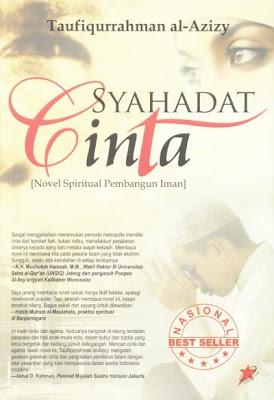 Syahadat Cinta