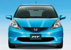 all new honda jazz