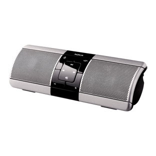 Nokia Bluetooth Speakers MD-5W