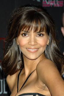 Think, halle berry fake boobs valuable