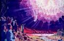 QUE DIOS JEHOVA LOS BENDIGA