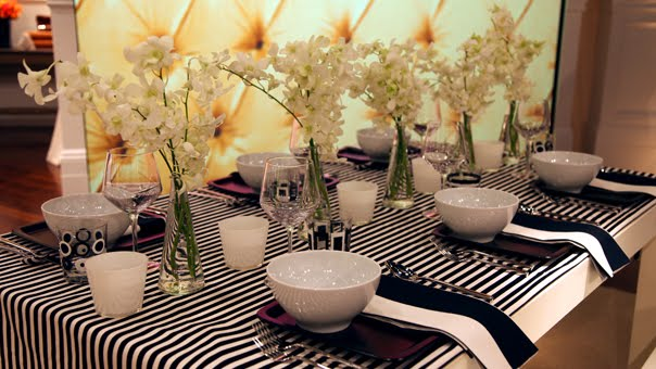 The P&ered Mom Colin Cowie Table Settings & colin cowie table settings | Brokeasshome.com