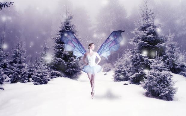Sugar Plum Fairies Dance