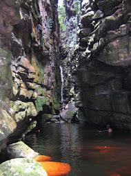 Cachoeira do Bequinho
