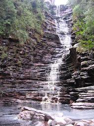 Cachoeira dos Cristais