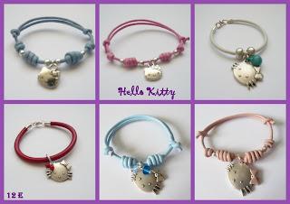 1abd9894b6b4 Está claro que Hello Kitty está de moda y que a las niñas les encanta