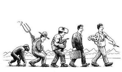 trabalho alienado: Revolução Industrial
