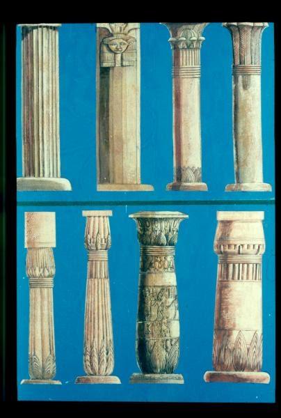 Historia del Arte EGIPTO