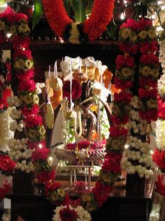 Bubbalili S Messy Kitchen Krishna Janmashtami Decorations