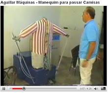 REVISADORA DE CAMISAS