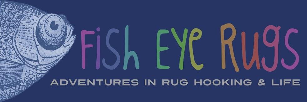 Fish Eye Rugs