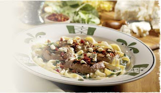 Janey B 39 S Recipes And More Steak Gorgonzola Copycat