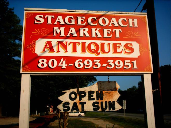 Stagecoach Market