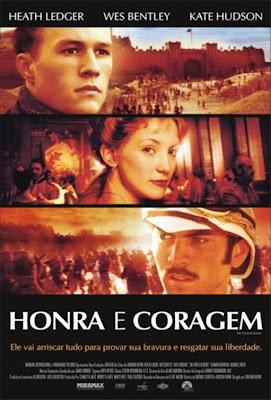 Baixar Filme Honra & Coragem - Dual Aúdio