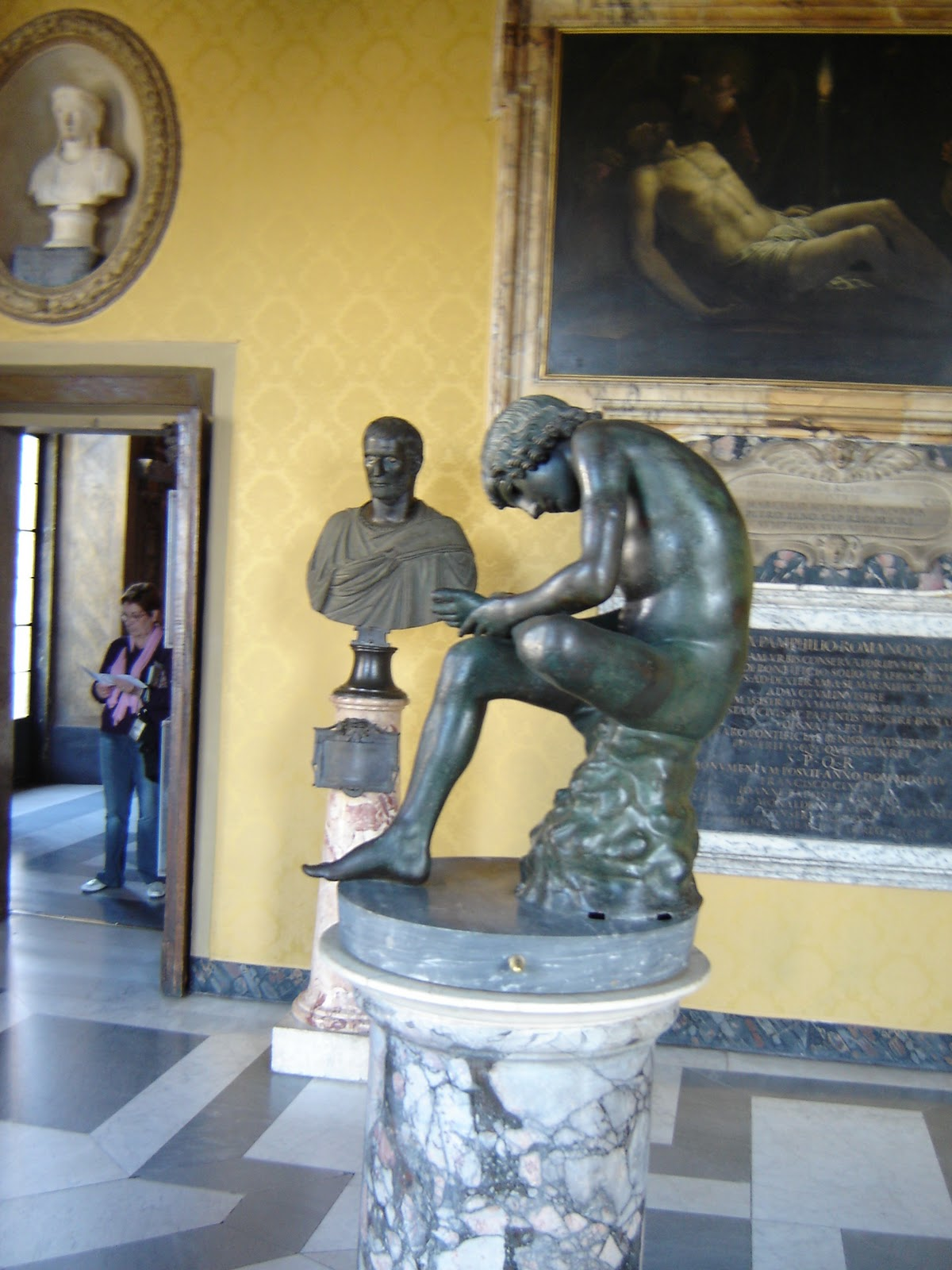 Bryan\'s Rome: May 2010