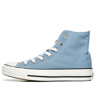 Converse All Star Seas Hi Carolina