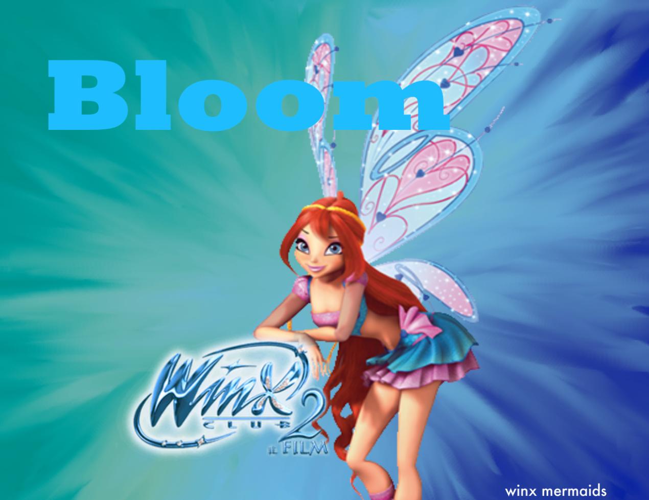 winx puppe bloom