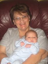 Grandma and Tanner