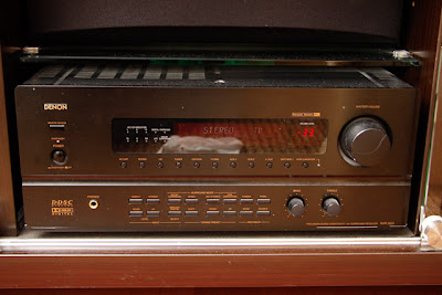 Moving Sell Denon Avr 3600 Surround Receiver