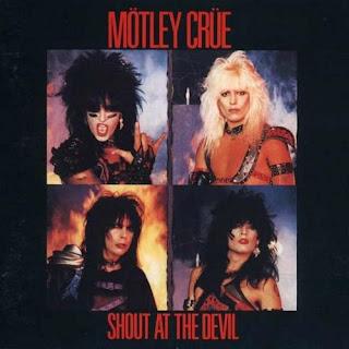 Motley Crue Discografia RS Motley+crue+-+1983+-+Shout+at+the+devil