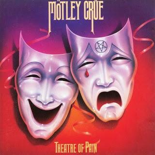 Motley Crue Discografia RS Motley+crue+-+1985+-+Theatre+of+pain