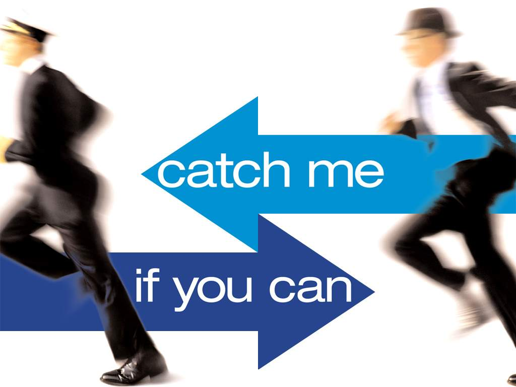 Quotes From Catch Me If You Can. QuotesGram