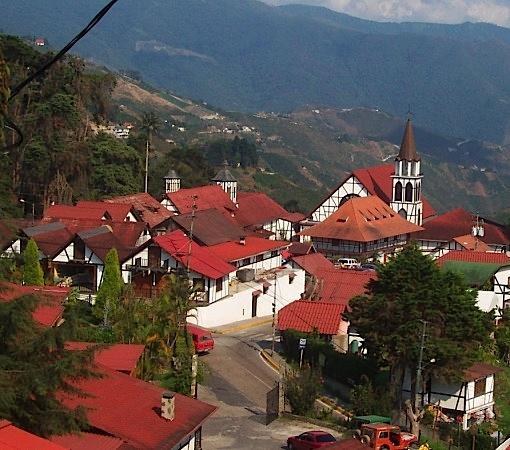 Inmobiliaria Tovar: RE/MAX Alcanzatuinmueble: La Colonia Tovar, Estado Aragua