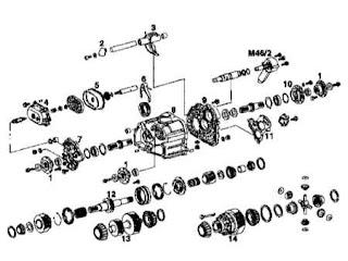 Mercedes Spare Parts: Spare parts Mercedes G class W463 a