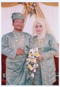 Adni's Wedding Day - 140902 - Pedas, N9