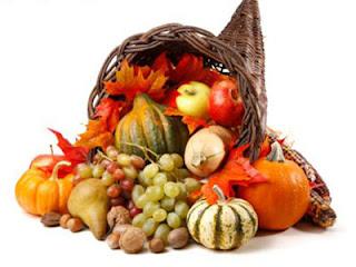 Alimentos saludables para el otoño