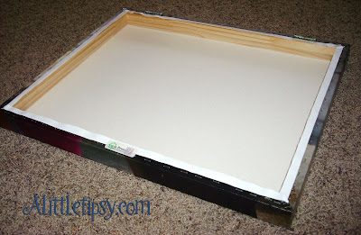 review giveaway canvas press 16x20 photo canvas now closed a little tipsy. Black Bedroom Furniture Sets. Home Design Ideas