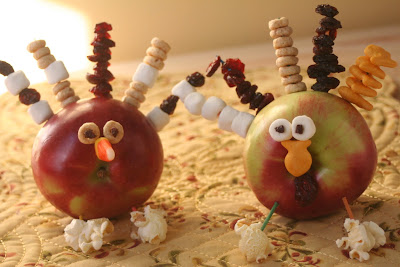 Turkey Apples