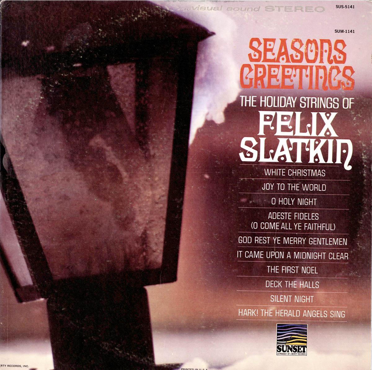 [Felix+Slatkin-Season]