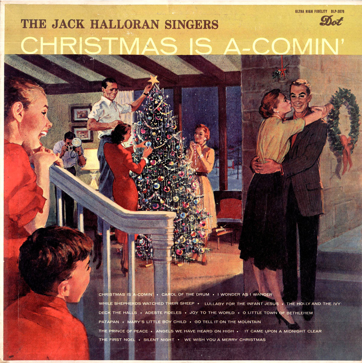 [The+Jack+Halloran+Singers-Christmas+Is+A-Comin]