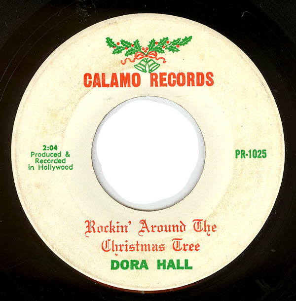 [Dora+Hall-Rockin]