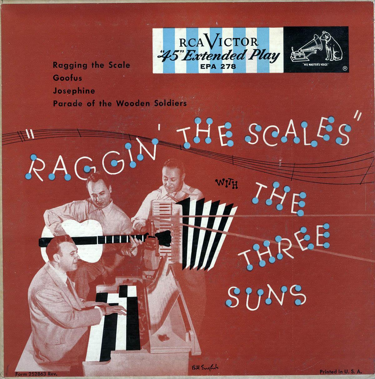 [The+Three+Suns-Raggin]