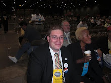 Senate District 31 Delegate