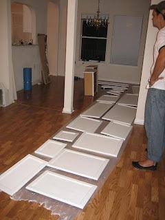 texas unser haus die 1. Black Bedroom Furniture Sets. Home Design Ideas