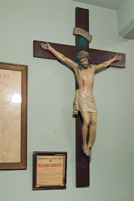 Old Saint Ferdinand's Shrine, in Florissant, Missouri