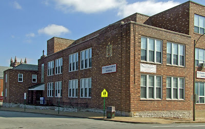 Saint Frances Cabrini Academy, in Saint Louis, Missouri, USA
