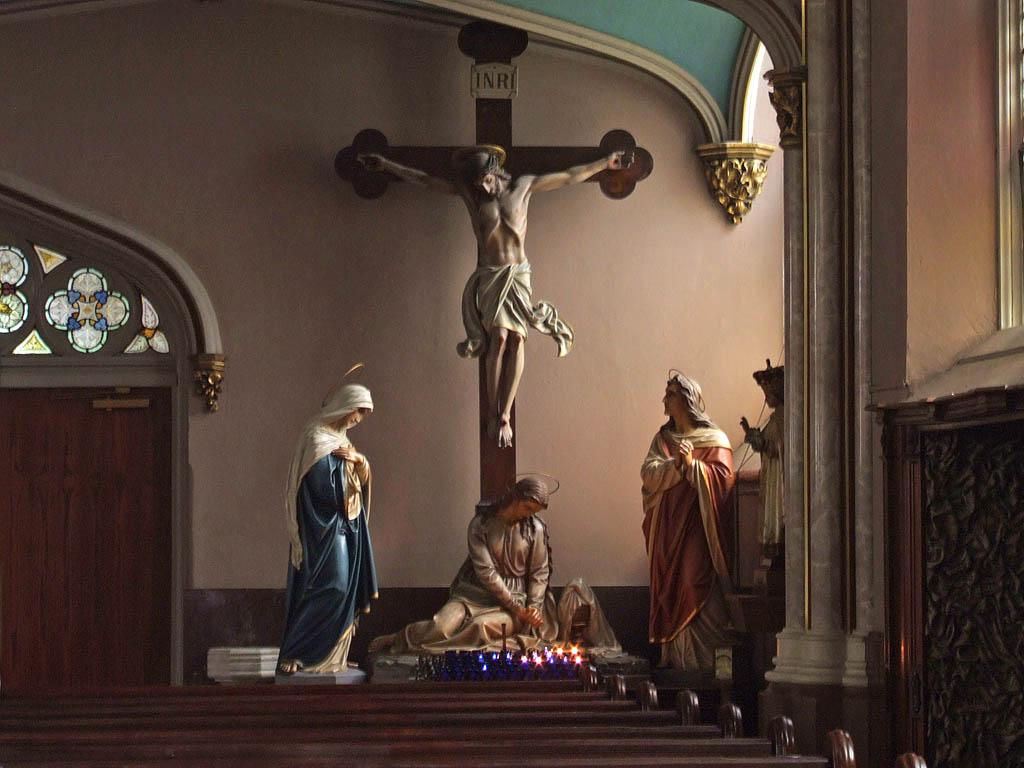 [Saint+Alphonsus+Liguori+]