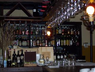 Estilo buenos aires la casa de esteban de luca un restaurante con historia - La casa de luca ...