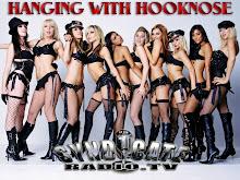 Hooknose Mike Website