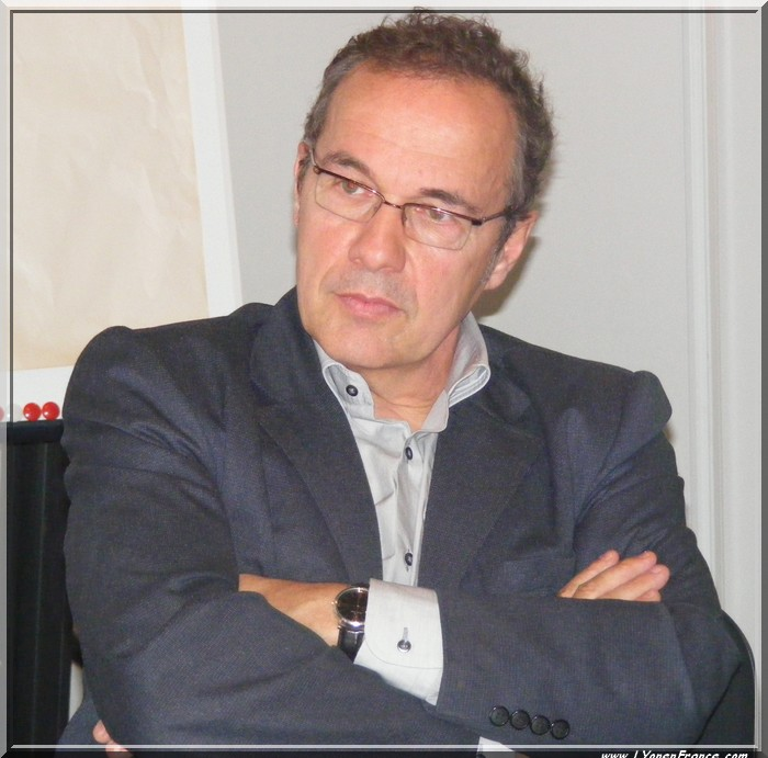 Pierre Hémon EELV