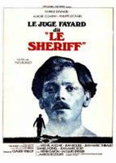 le shériff