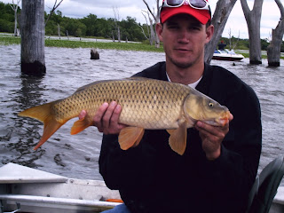 Calamus reservoir for What fish are biting this time of year