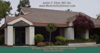 Pain Medicine Doctor Blog