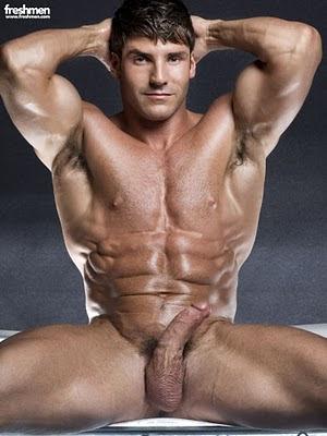 Horny nude mature